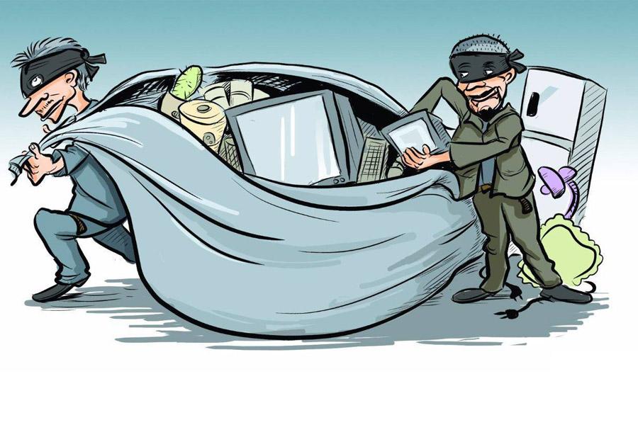 偷盗多少钱可以构成盗窃罪立案标准快来看看!