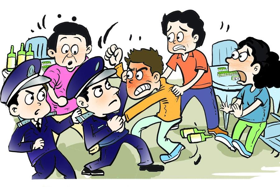 上海律师事务所为你分析妨碍公务罪一般判刑多久会被拘留几天