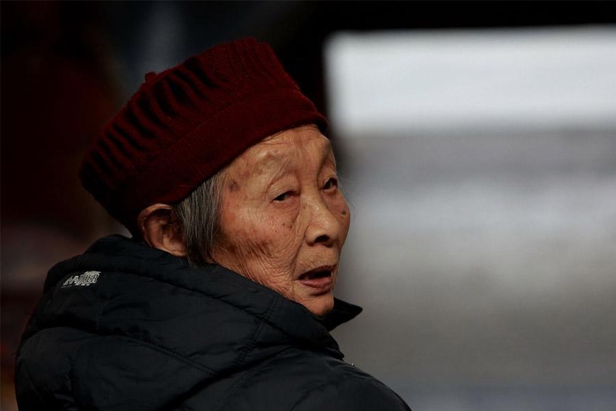 虐待老人如何定罪?上海律师事务所为你分析