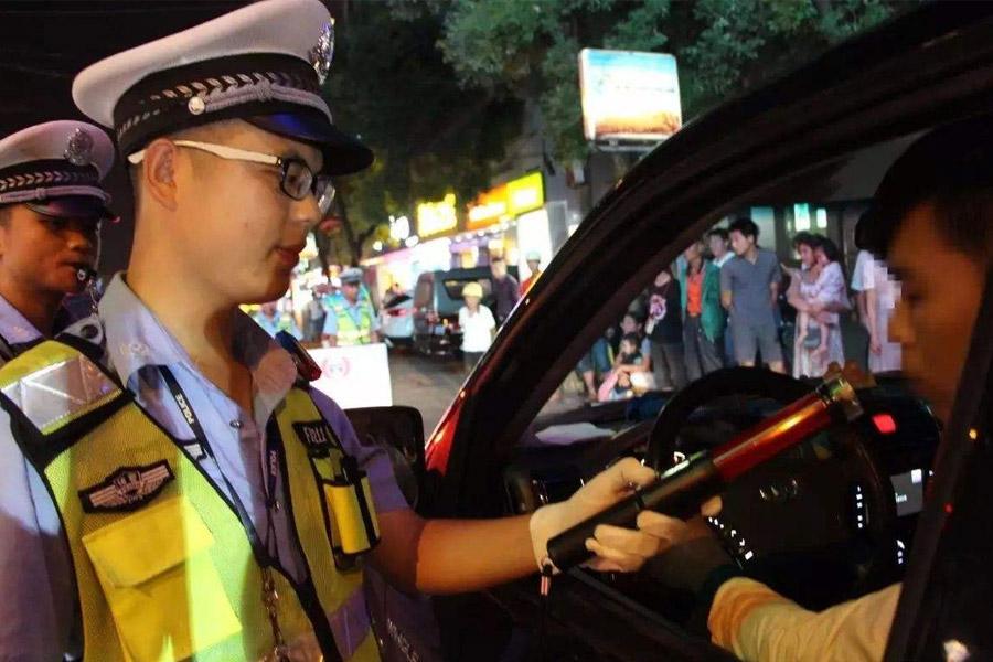 酒驾第一次会怎么处理?上海律师事务所告诉你会被怎么处罚