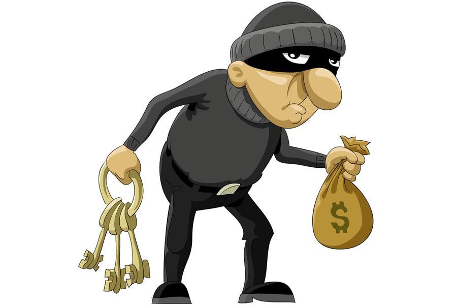 上海刑事律师为你解析盗窃罪怎么判