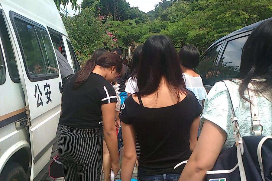 拐卖妇女罪判几年刑?上海律师事务所告诉你是多少年