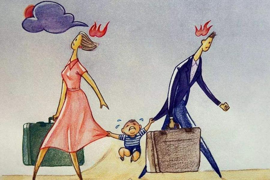 夫妻离婚什么情况下会需要请律师?